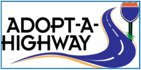 Adopt-A-Highway Clean Up – Volunteers Needed
