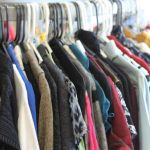 Save the Clothes – Save the Date!  Clothing Giveaway – Jan. 27th