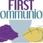 First Communion Instruction – September 26th