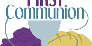 First Communion Instruction – February 28th