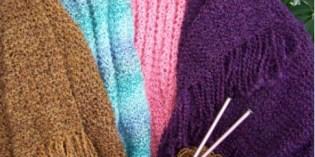 Comfort Stitchers Sunday – September 18th
