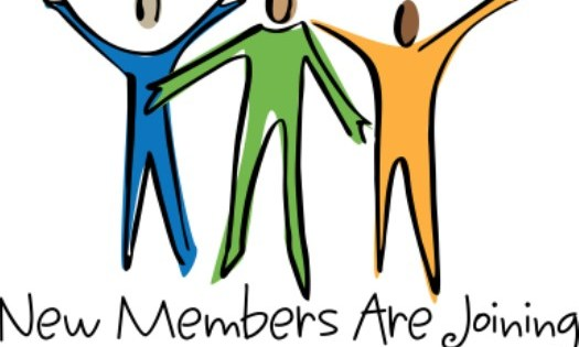 New Members Welcome – September 24th