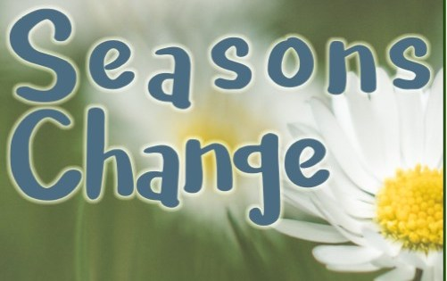 "A Message from Pastor Mike: ""Change"""