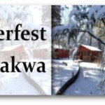 Winterfest for Sr. High Youth at Nawakwa – January 5th-7th