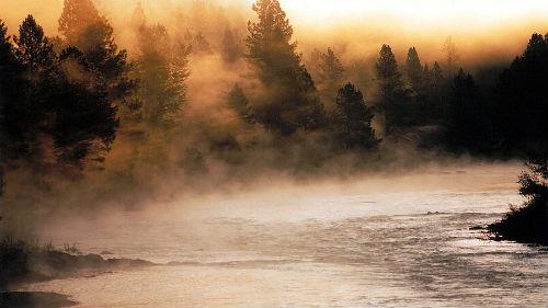 Revelation Revealed - A River Runs Through It