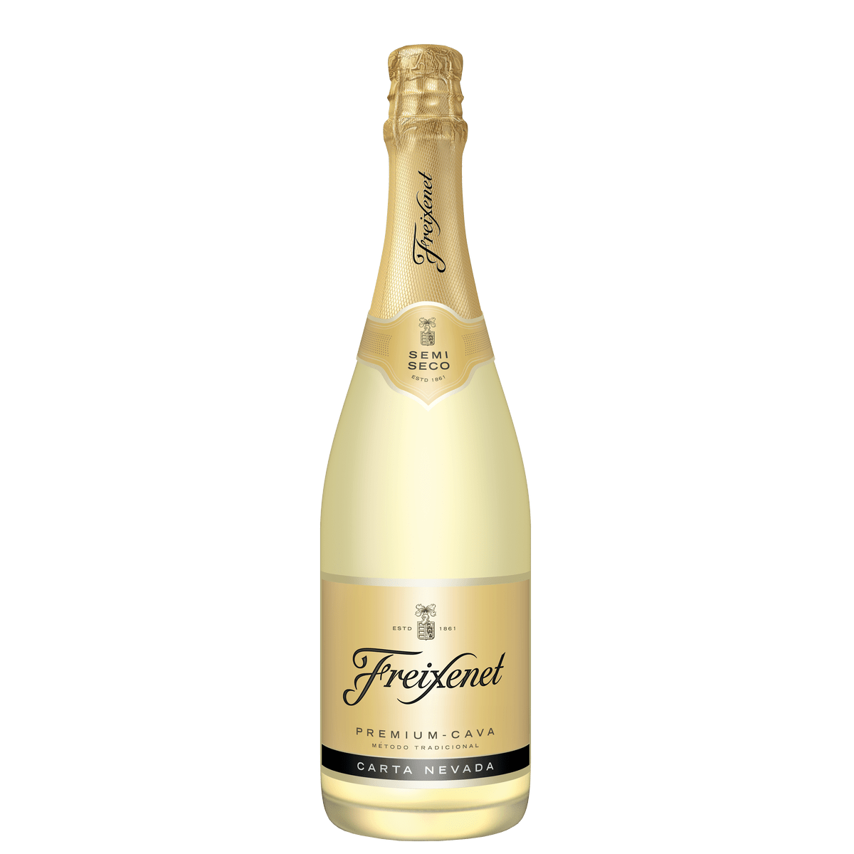 Angebote Sekt Freixenet Carta Nevada Semi Seco 75l Sekt Sekt And Co