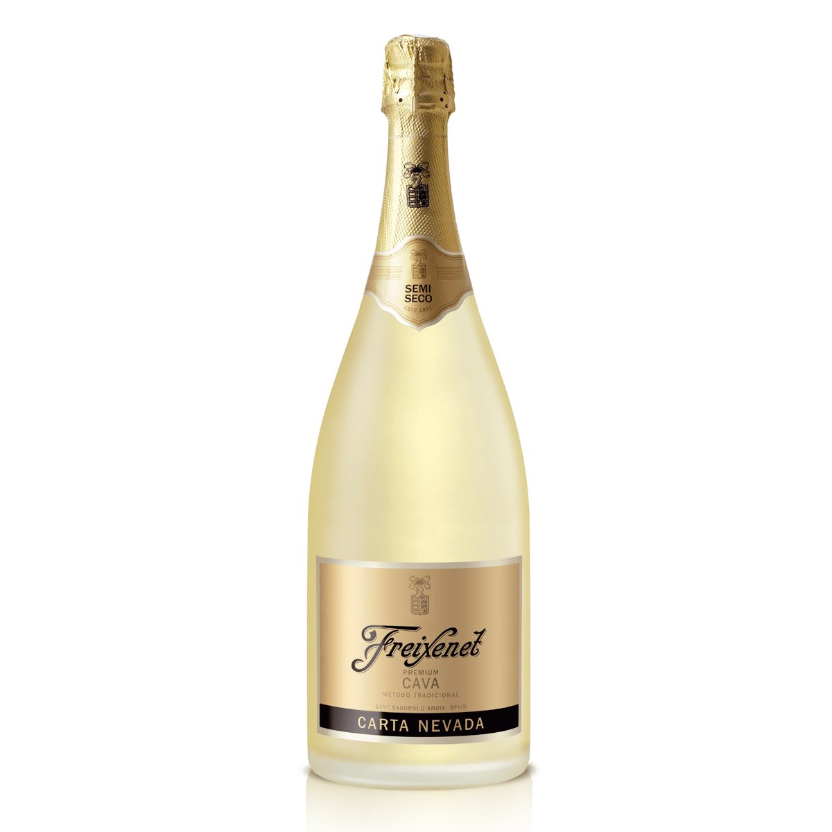 Angebote Sekt Freixenet Carta Nevada Semi Seco 1 5l Sekt And Co