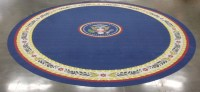 Oval Office Carpet