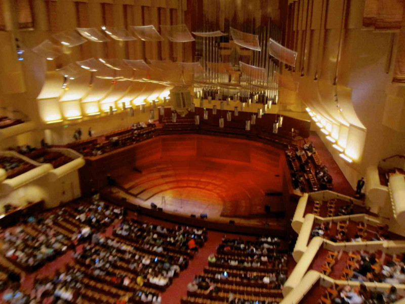 7 Reasons to Go to For a San Francisco Symphony House Performance