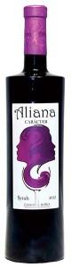 aliana-caracter