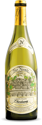 Far Niente 2011 Chardonnay Cave Collection
