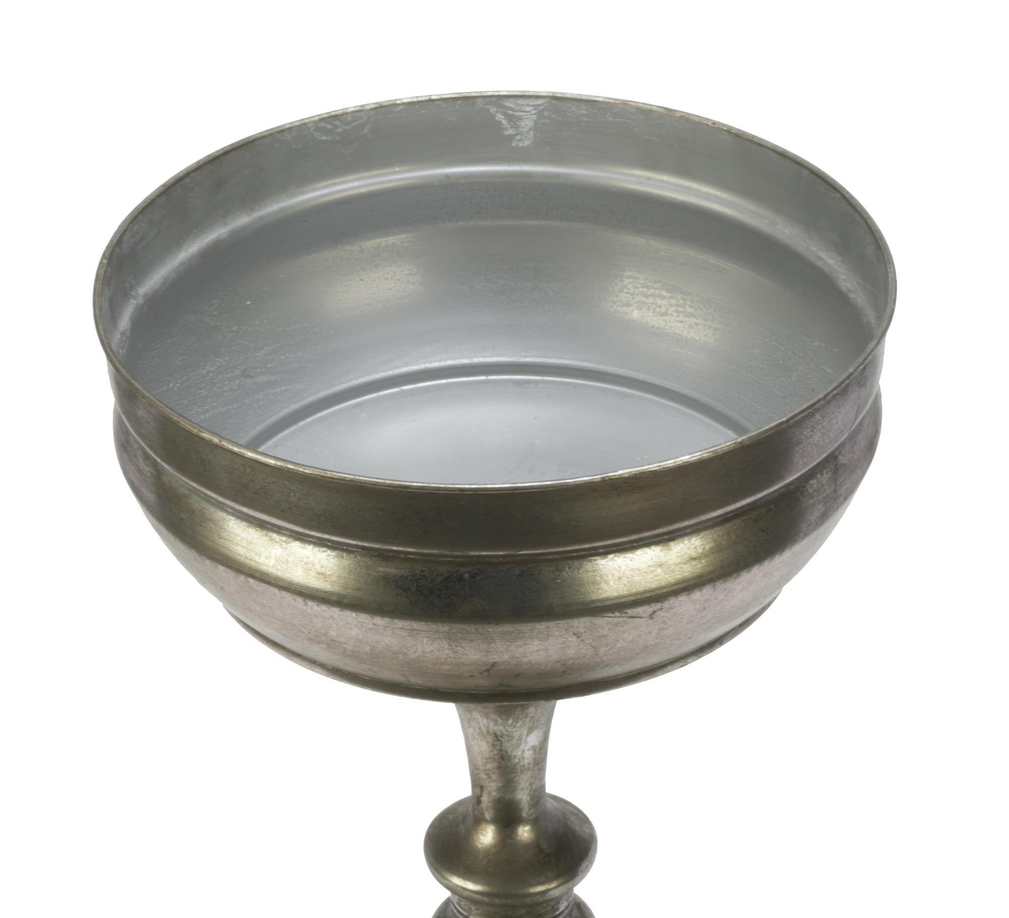 How To Display Bowls Burnished Silver Display Bowls Tripar International Inc
