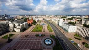 В Минск из Москвы и обратно - 3 400 рублей и 1 700 в один конец, из нового аэропорта Жуковский!