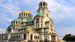 В Софию из Москвы за 8 000 рублей с KLM зимой-весной!
