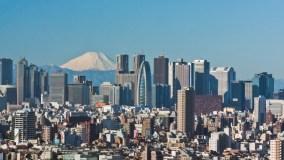 Прямой перелет в Токио из Москвы за 26 000 рублей с Аэрофлотом!
