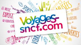 Акция VOYAGES-NSCF: Продажа ж/д  билетов на весну и лето.