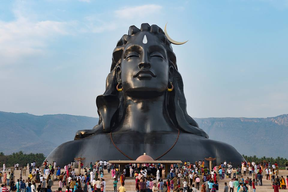 Mahashivratri Wallpaper 3d Adiyogi Shiva World Yoga Day What Is Yoga Benefits Of