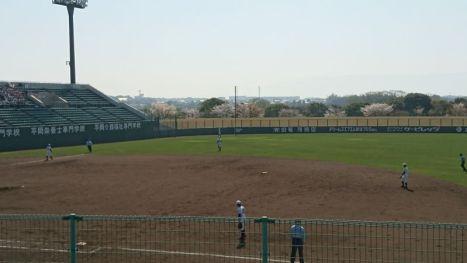 野球部トレーナー 春季2018-9