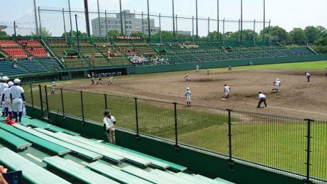 野球甲子園予選6