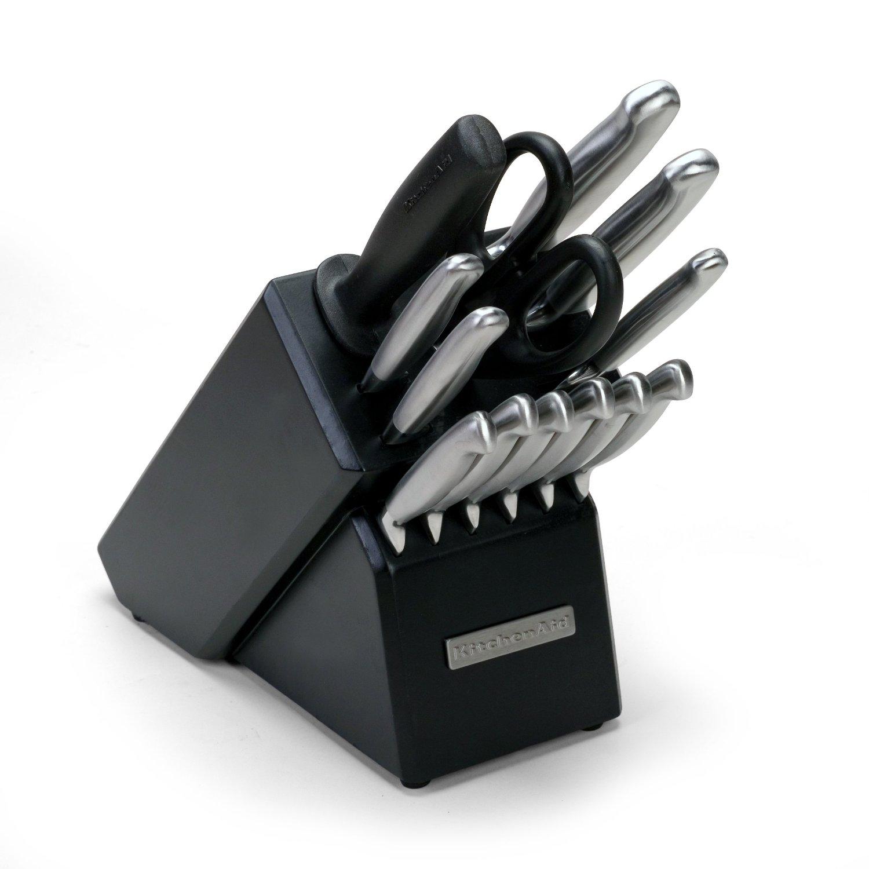 kitchen aid knife set sucks knives kitchen knives cutlery reviews