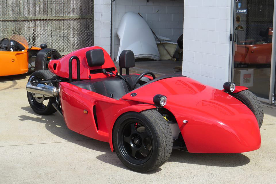 Cars 1 Wallpaper Tri Pod Cars Reverse Trike Kits Also Know As Tadpole