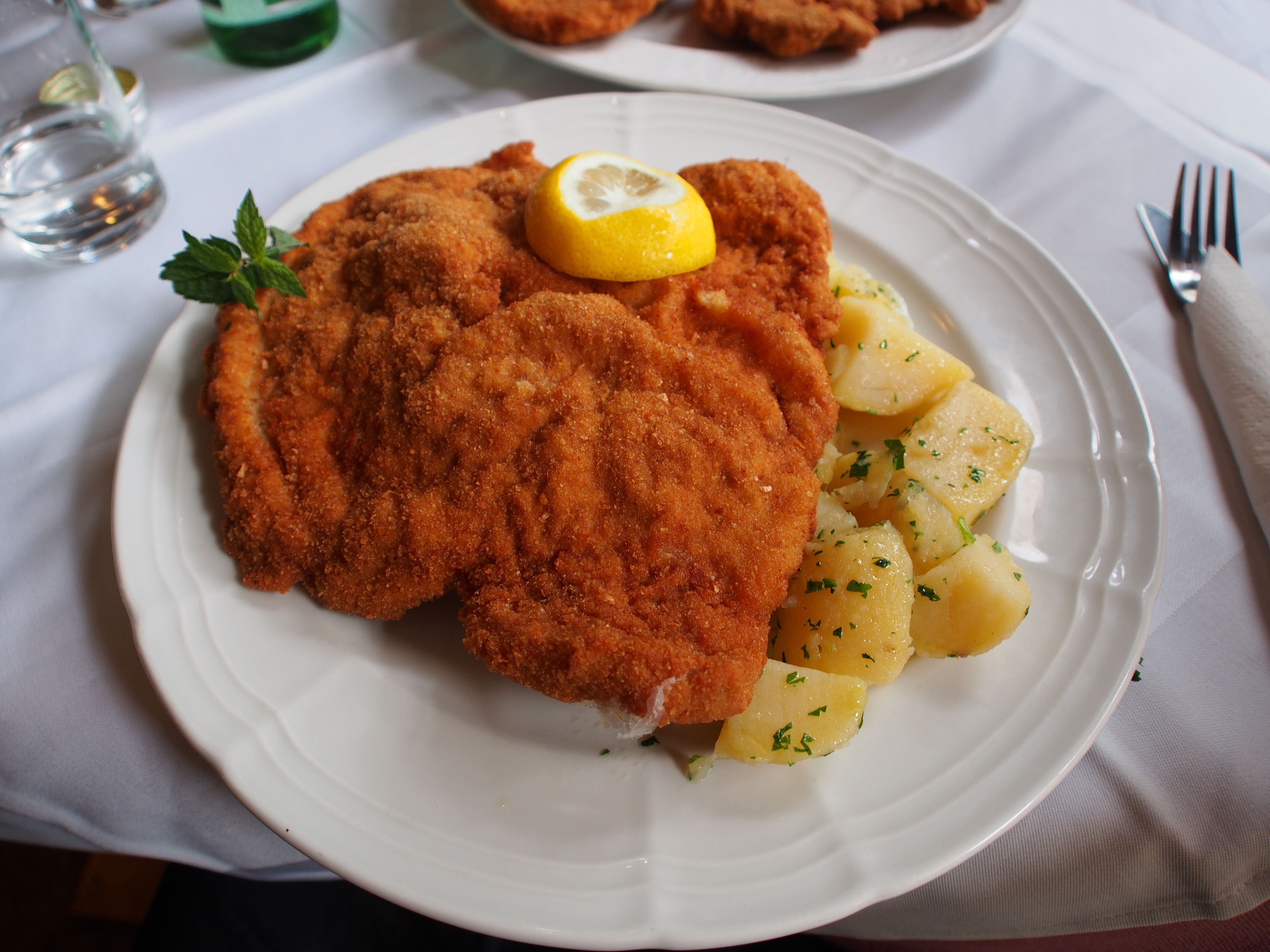 Food Cuisine In Vienna The Top 10 Austrian Foods To Try In Vienna
