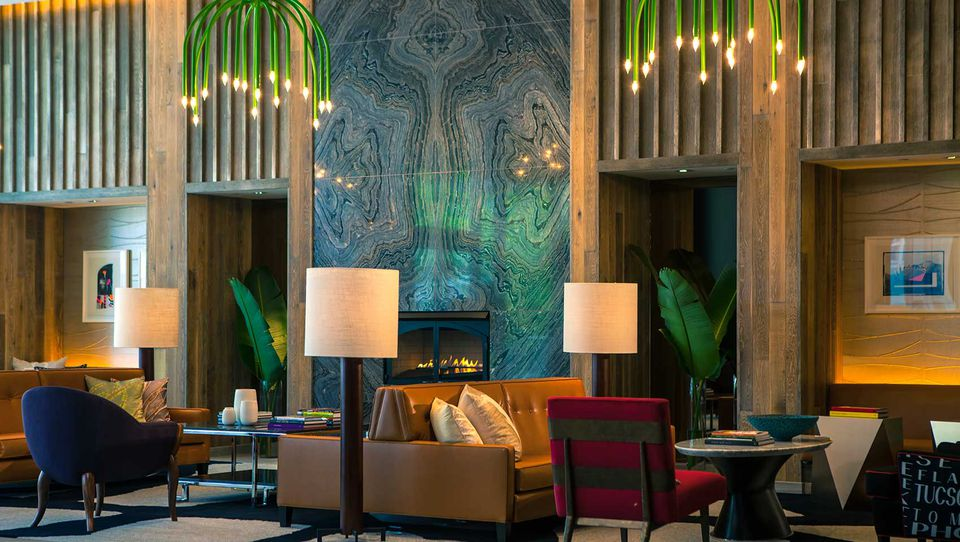 Hotel Gray 70 The 5 Top Sustainable Hotel Brands