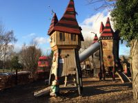 10 Best Amazing Adventure Playgrounds in & near Yorkshire ...