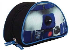 Disney Stocking Stuffers - R2D2 Toiletry Bag