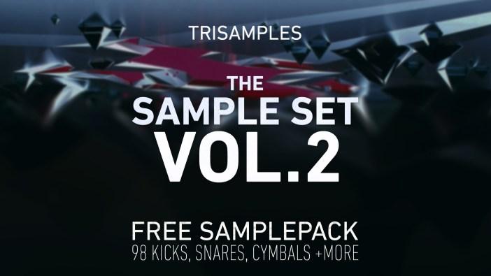 TriSamples---The-Sample-Set-Vol-2-Artwork