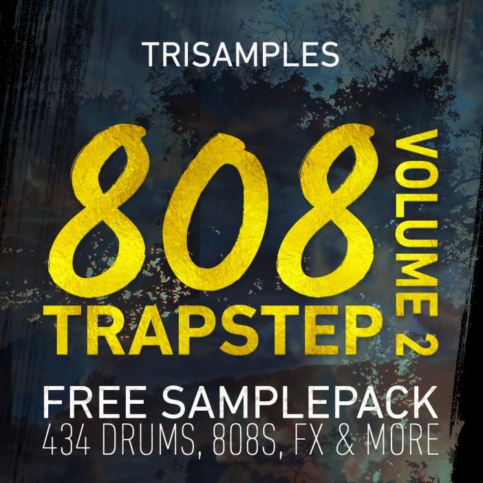 808 Trapstep Volume 2