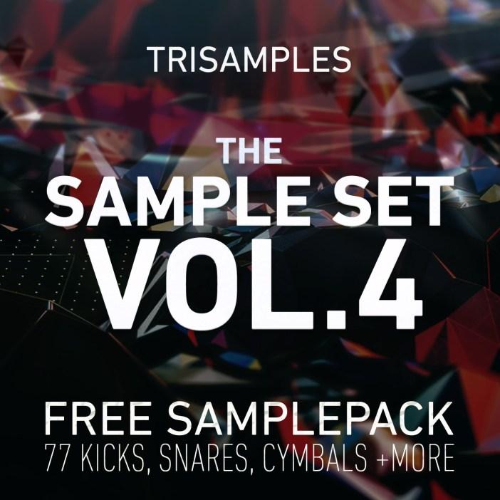 The Sample Set Volume 4