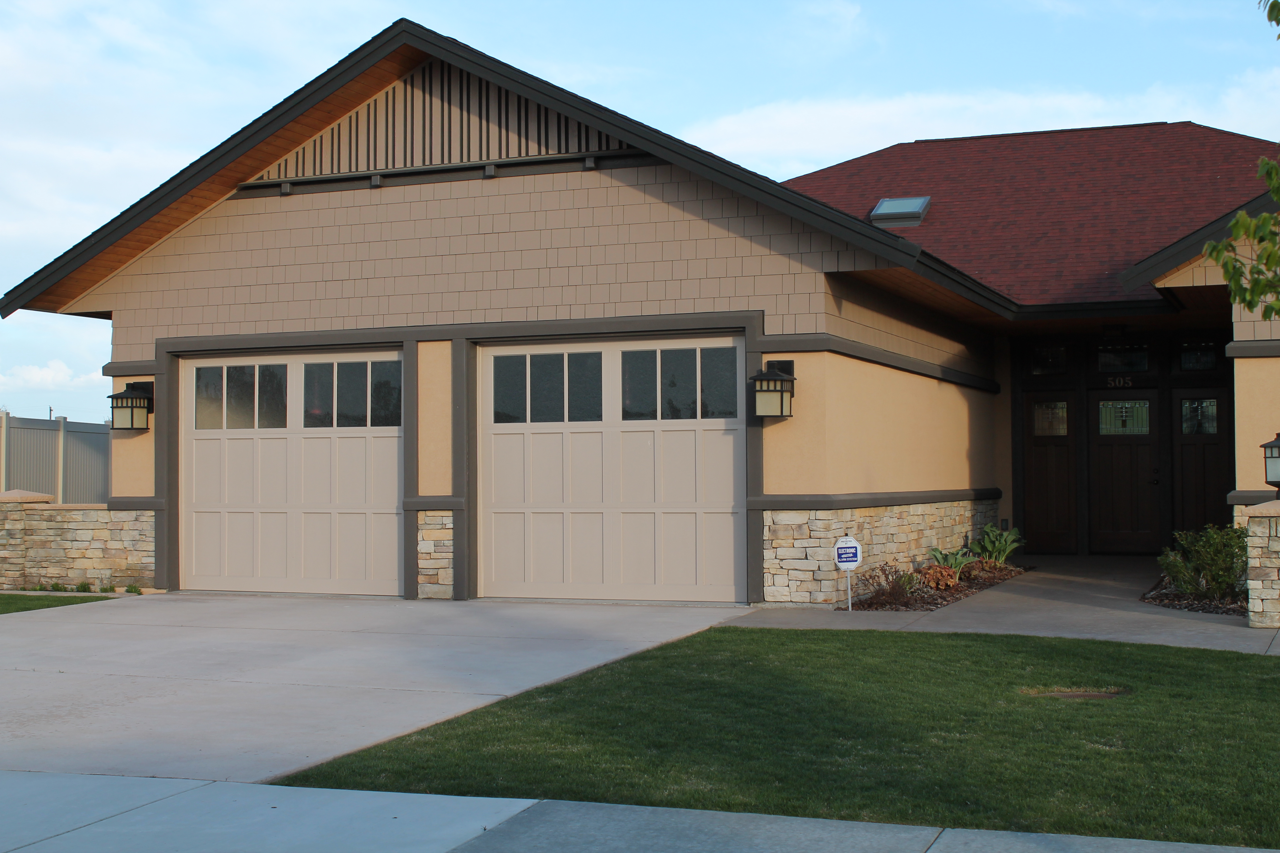 Garage Door Parts Seattle Garage Door Repair