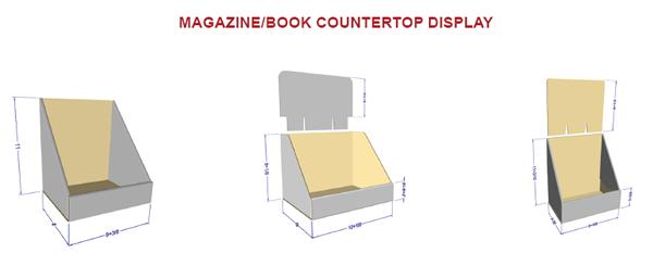 Custom Pop Displays Triumph Container Inc
