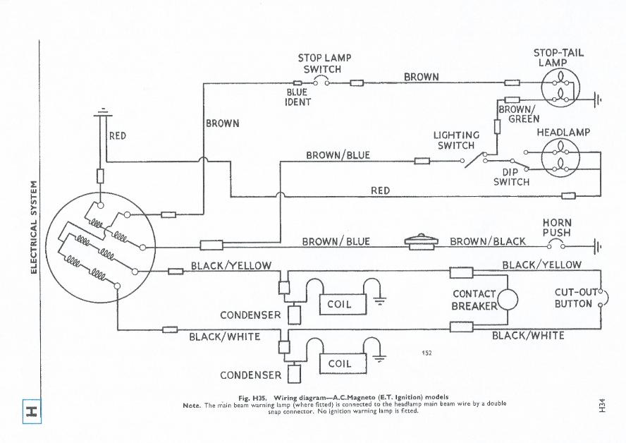 08 Triumph Wiring Diagrams Electronic Schematics collections