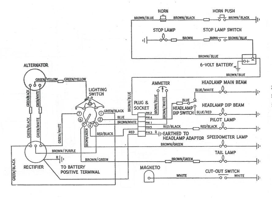 1974 Spitfire Wiring Diagram Wiring Diagram