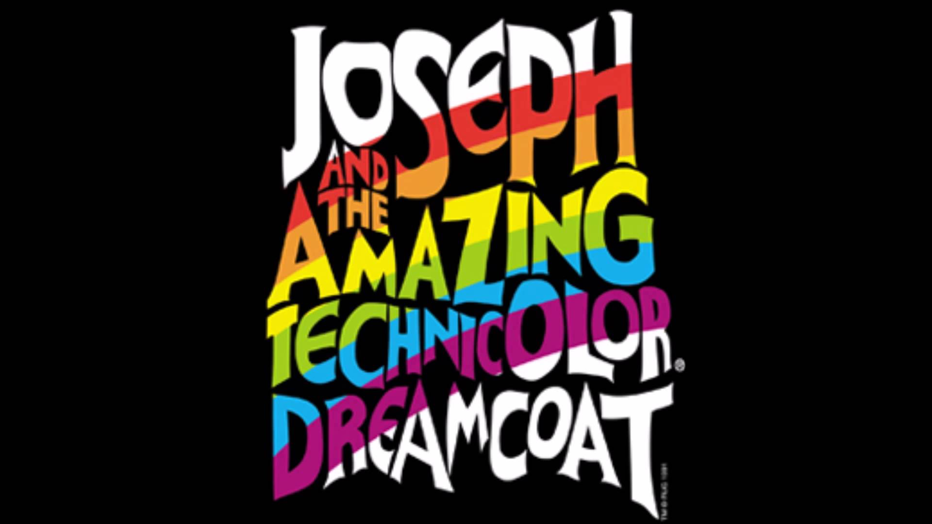Joseph Und Joseph Joseph And The Amazing Technicolor Dreamcoat