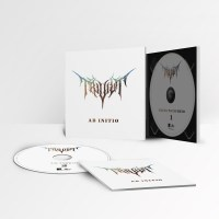Ember To Inferno Deluxe CD