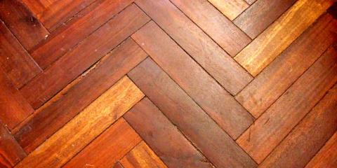 4 Ways To Use Leftover Hardwood Floor Materials For Home