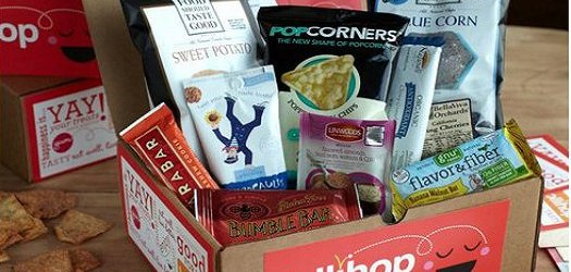 Snack Box Subscriptions Aims To Help Americans Eat Healthier