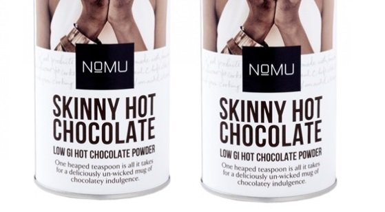 Product Spotlight: NoMU Skinny Hot Chocolate | TrendMonitor