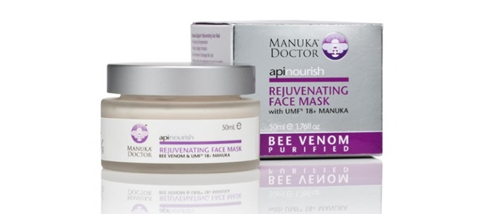 Skin Care Spotlight: Manuka Dr. Apinourish Bee Venom Face ...