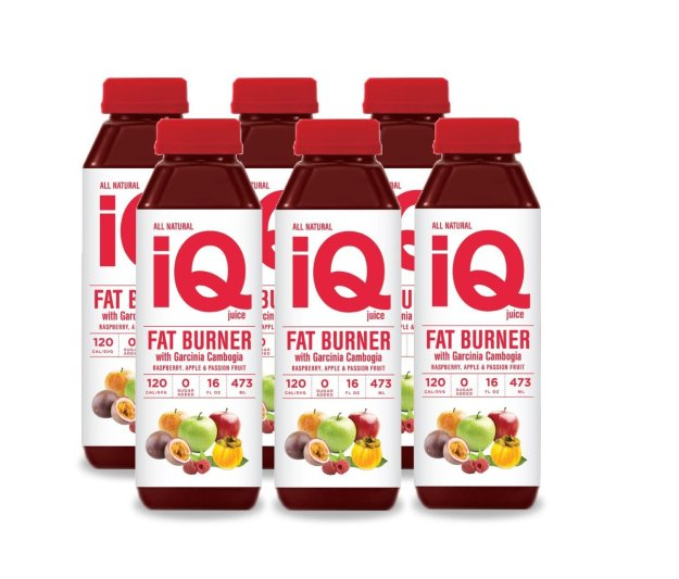 Drink Spotlight Iq Fat Burner Juice Trendmonitor