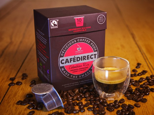 Cafedirect Coffee Review