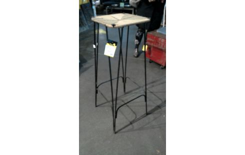 Achat Tabouret Selette Fer Forge Occasion Wasquehal - Tabourets Fer Forgé