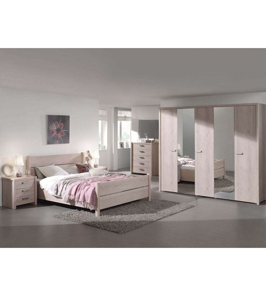 Chambre A Coucher Adulte Design Chambres Complète Adulte Chambres à Coucher Complète Pas Cher
