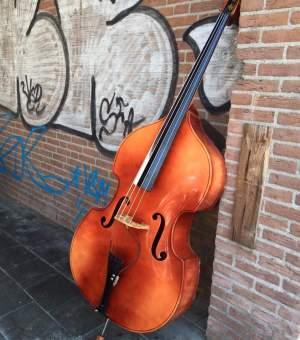 Straatmuziek Alphen a/d Rijn