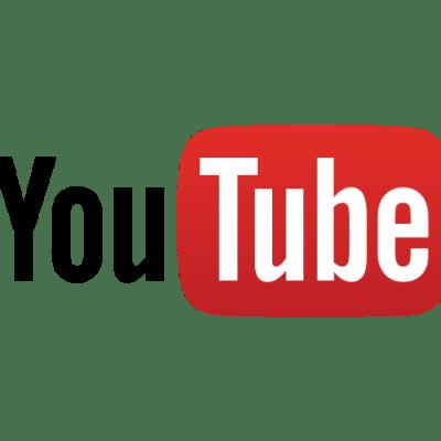YouTubes logo