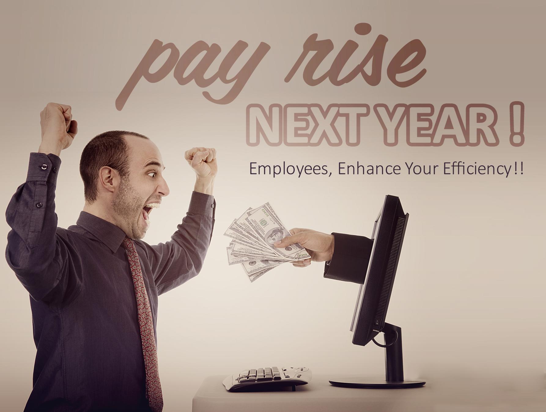 salary raise salary raise 4125