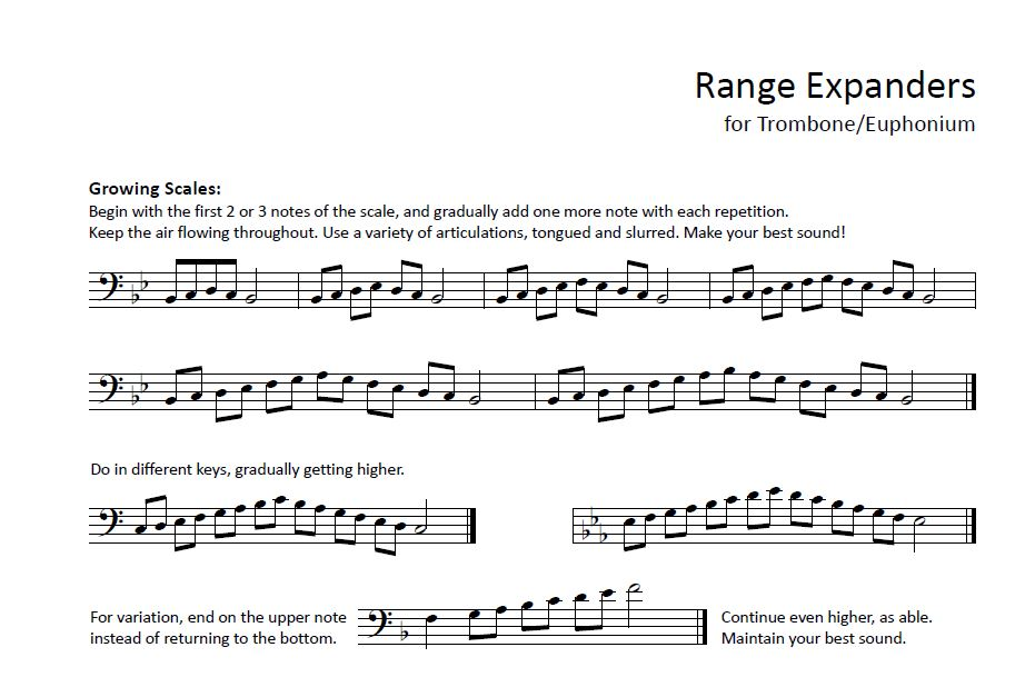Brass Teaching Materials Dale Sorensen\u0027s Blog
